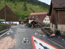 Suisse-Deux avions s'écrasent lors d'un meeting, un pilote tué