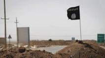 Les jihadistes de l'EI se battent dans Damas contre des rebelles