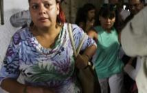 Touristes tués en Egypte: le Mexique réclame la vérité