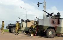 Burkina : le putschiste Diendéré s'installe au pouvoir, le président de transition libéré