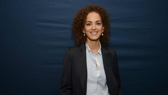 """Leila Slimani a reçu le pris littéraire de la Mamounia de Marrakech pour son roman """"Dans le jardin de l'ogre"""""""