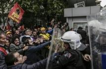 Turquie: les premières sanctions tombent après l'attentat meurtrier d'Ankara