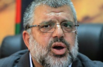 L'un des principaux chefs du Hamas arrêtés en Cisjordanie