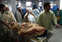 Un séisme fait 52 morts au Pakistan et 18 morts, dont 12 écolières, en Afghanistan