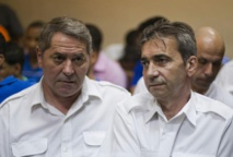 Jean-Pascal Furet et Armand Victor Bruno Odos