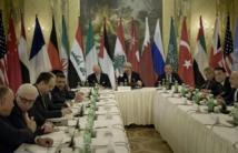 Pourparlers internationaux sur la Syrie à Vienne, les principaux acteurs autour de la table