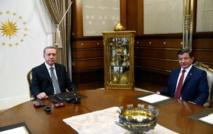 Fort de son succès électoral, Erdogan ferme contre les rebelles kurdes et ses rivaux