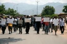 Paris réclame à l'ONU la fin des violences au Burundi