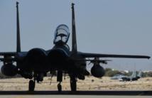Arabie: une base saoudienne en première ligne dans la guerre au Yémen