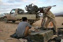 Yémen: cessez-le-feu et pourparlers de paix en Suisse