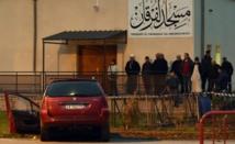 Valence: un automobiliste fonce sur des militaires postés devant la grande mosquée