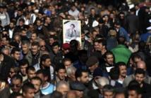 L'Algérie fait ses adieux à l'opposant historique Aït-Ahmed