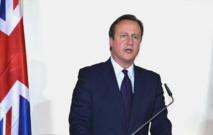 Cameron appelle l'Allemagne à soutenir son plan de réforme de l'Union Européenne