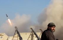 Les forces démocratiques syriennes lancent une opération à l'ouest de l'Euphrate