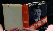 """""""Mein Kampf"""" réédité en Allemagne, malgré les réticences"""