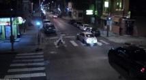 Etats-Unis: un sympathisant de l'EI tente d'assassiner un policier à Philadelphie