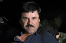 "Mexique: le baron de la drogue ""El Chapo"" va retourner à la prison d'Altiplano"