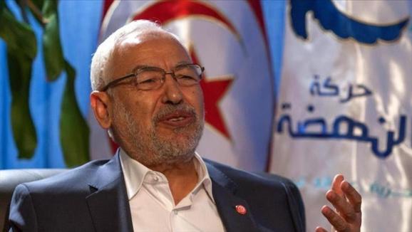Ghannouchi: L'attentat d'Istanbul est un «acte criminel»