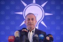 """MAE: """"Nous allons nettoyer la Turquie de toute organisation illégale"""""""