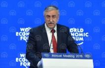 """Mustafa Akinci : """"L'année 2016 sera celle de la fin de la crise chypriote"""""""