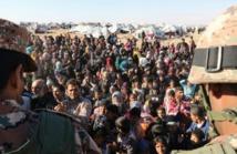Réfugiés syriens: la Jordanie atteint le point de rupture