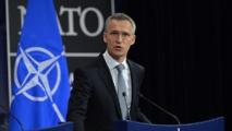 OTAN: Les raids russes contre l'opposition syrienne sapent les pourparlers de paix