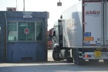 Turquie: explosifs et des ceintures sur des suspects interceptés à la frontière syriennne
