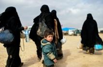 Syrie: les déplacés toujours bloqués à la frontière turque