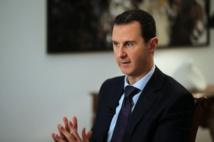 Syrie: Assad prêt à de longs combats, incertitudes autour d'une trêve