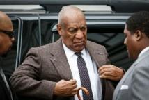 Bill Cosby fait appel de la validation des poursuites pour agression sexuelle