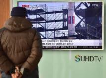 Corée du Nord: des projectiles à courte portée tirés en mer du Japon