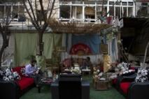 Syrie: thé, jeux vidéo et emplettes, les rebelles profitent de la trêve