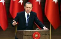 Migrants: Erdogan met la pression sur l'UE en menaçant de ne pas respecter l'accord