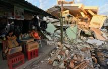 Séisme en Equateur: au moins 272 morts, un chiffre encore provisoire