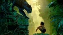 """Excellent début du """"Livre de la Jungle"""" en tête au box-office nord-américain"""