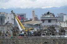 Afghanistan: un attentat à Kaboul fait 30 morts et des centaines de blessés