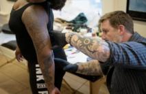 Pour attirer les recrues, la marine américaine autorise les tatouages