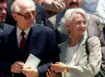 Mort au Chili de Margot Honecker, veuve de l'ex-dirigeant de la RDA