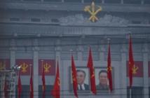 """Corée du Nord: nucléaire et """"puissance illimitée"""" au congrès du parti unique, le premier en 40 ans"""