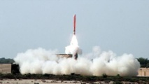 L'Inde teste avec succès un missile nucléaire de petite portée