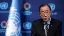 ONU: Il faut au moins 245 milliards de dollars dans le domaine de l'aide humanitaire