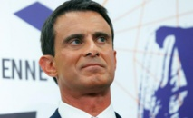 Loi travail: Valls n'a jamais envisagé de démissionner