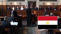 Un tribunal militaire condamne 187 dissidents politiques à la prison à vie