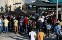 Jérusalem-Est: des milliers de Palestiniens malgré les restrictions