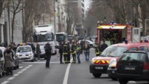 France: Deux morts dans une prise d'otage