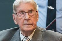 Allemagne : Un ex-gardien d'Auschwitz condamné à 5 ans de prison