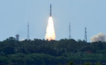 L'Inde lance 20 satellites en une seule mission