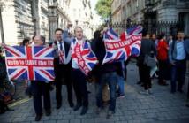 Victoire du Brexit, choc politique et financier mondial