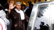 Sénégal : La libération de Karim Wade ne remet pas en cause la lutte contre l'enrichissement illicite