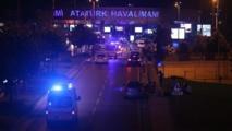 Turquie: Une trentaine de victimes dans l'attaque de l'aéroport Ataturk d'Istanbul